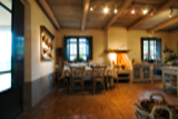 luxuryvillaintuscany.it | tuscany villa Room-5_ground-floor