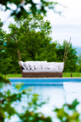 luxuryvillaintuscany.it | tuscany villa swimming pool